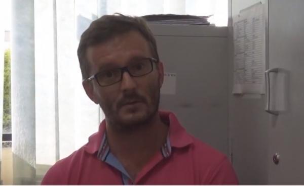 Barracão -Valdinei Batisti reassume a Secretaria da Saúde e foca no trabalho em equipe
