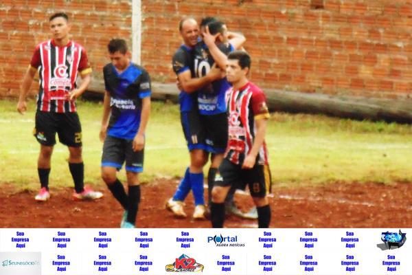 Pinocho visita São Paulo de Idamar neste domingo (17) a um empate das semifinais da Taça CIF