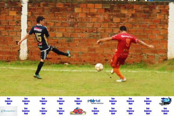 8 de Mayo enfrenta Sede Marina neste domingo (17) precisando de um empate para ir às semifinais da Taça CIF