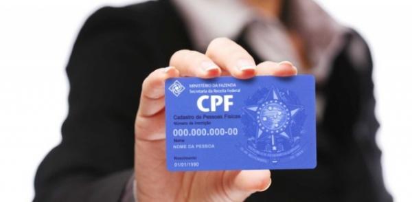 Correios passarão a fazer regularização de dados do CPF