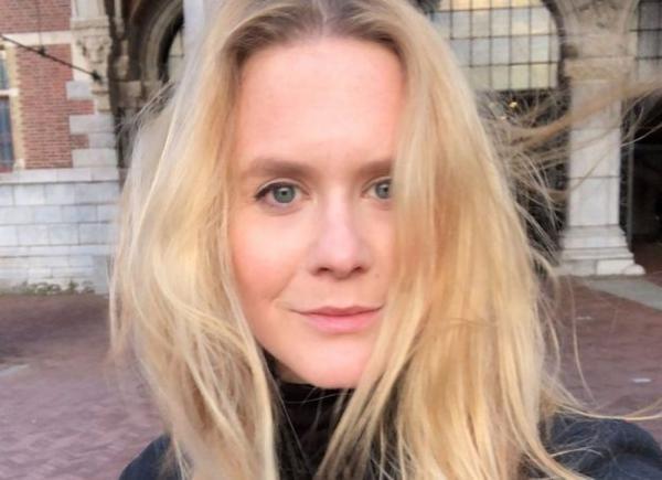 ''Agora sei por que não menstruo'', jovem conta como se descobriu (e se aceitou) intersexual