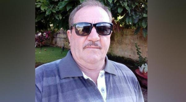 Empresário é assassinado a facadas em Santo Antônio do Sudoeste