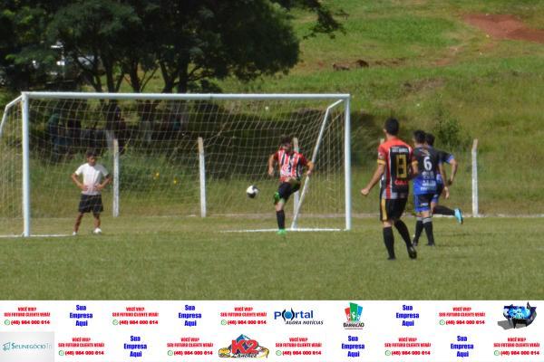 São Paulo da Idamar goleia Pinocho e segue em busca do Bi da Copa CIF