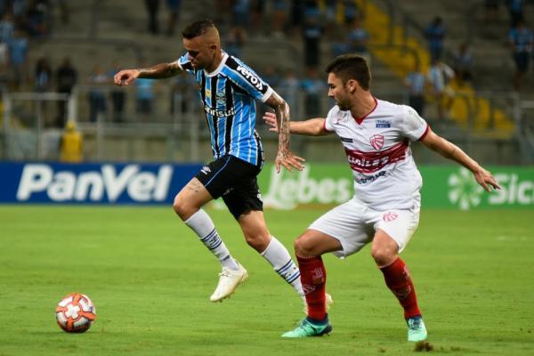 São Luiz-RS confirma saída de Ricardo Thalheimer para o Avaí