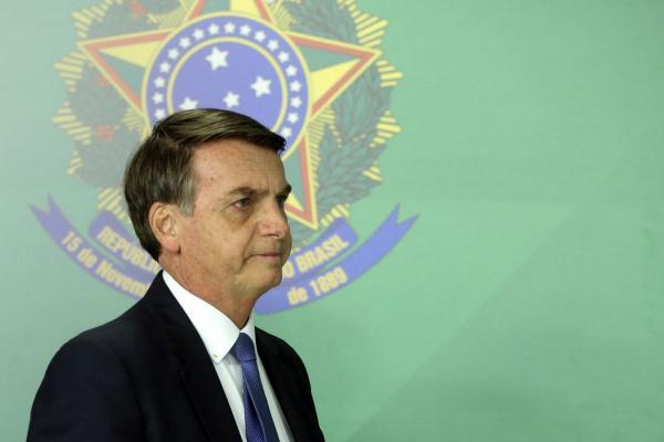 Bolsonaro levará pessoalmente ao Congresso proposta de reforma da Previdência, diz secretário