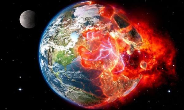 O que pode provocar o fim do mundo como conhecemos?