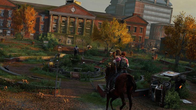 Naughty Dog irá focar na produção de games em 1080p e 60fps no PS4