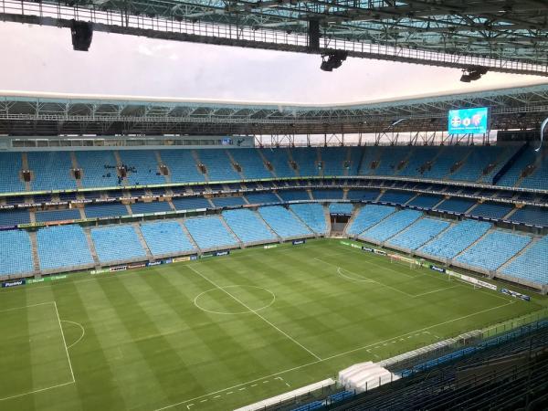 Grêmio x São José: tudo o que você precisa saber sobre o jogo da 9ª rodada do Gauchão