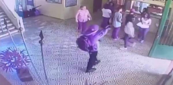 Massacre em escola de Suzano é noticiado na imprensa internacional