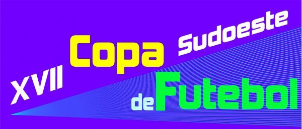 Estatísticas da Copa Sudoeste de Futebol estarão disponíveis on-line