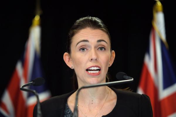 Governo da Nova Zelândia vai reformar lei de armas após atentado