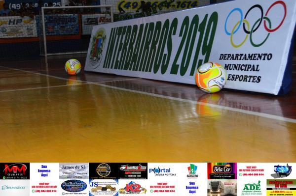 Pressionados por uma vitória, Alvorada Futsal e Alvorada B fazem a rodada do Principal