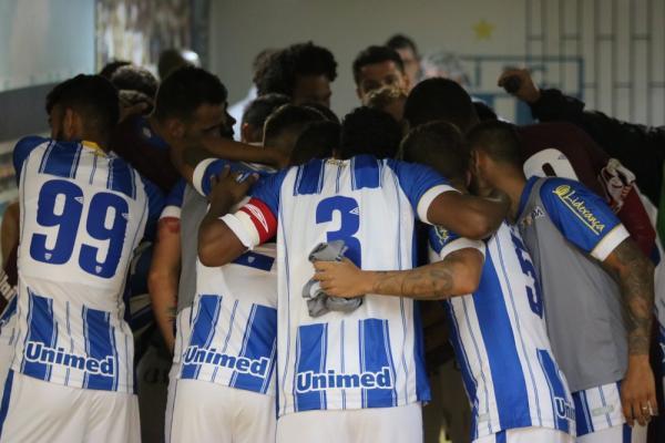 Figueira e Avaí podem garantir classificação no domingo; confira os cenários