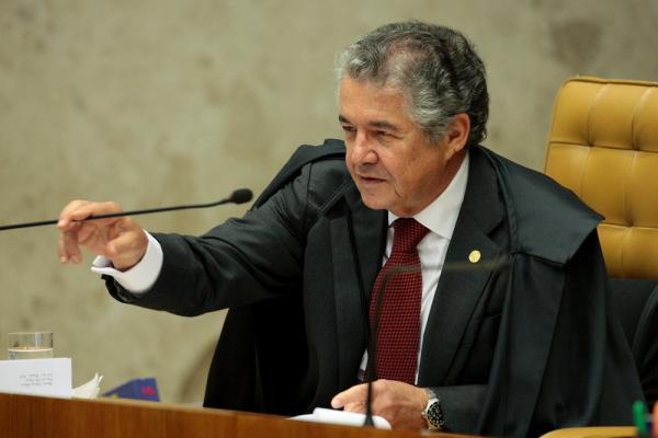 Marco Aurélio Mello decide não analisar pedido de liberdade de Moreira Franco