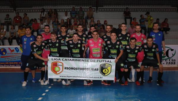 31 gols marcaram a segunda rodada da Copa Catarinense
