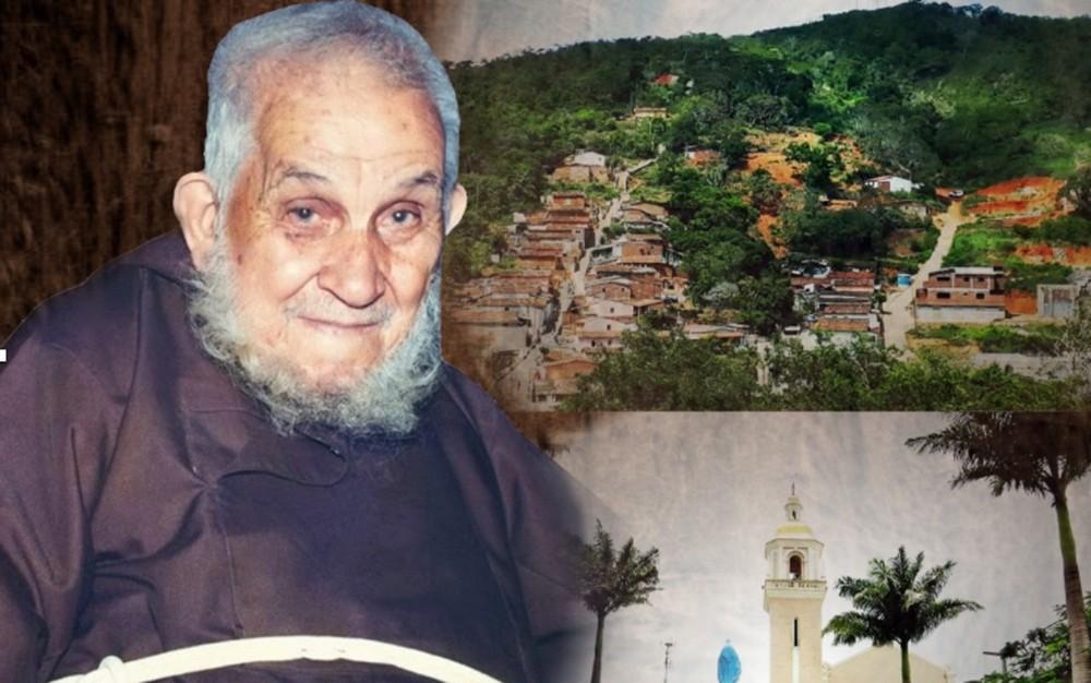 Frei Damião é considerado venerável pelo Vaticano e fica mais perto da beatificação