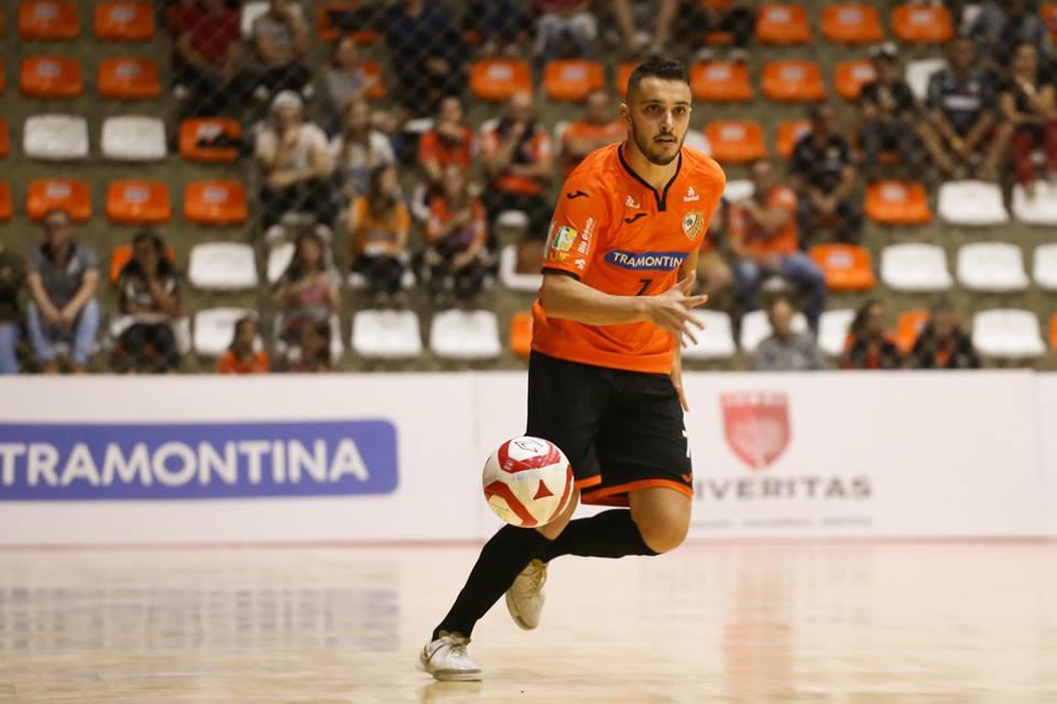ACBF chega aos 10 pontos com nova vitória na LNF 2019/Foto: Ulisses Castro