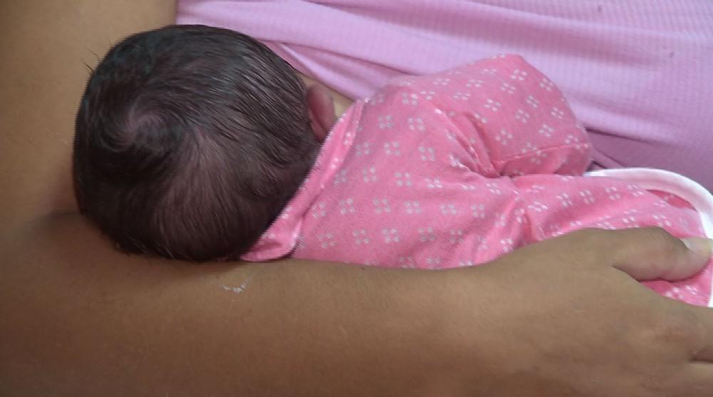 Mães relatam dificuldades no mercado de trabalho — Foto: Reprodução/RPC