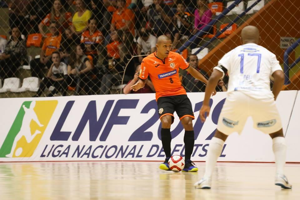 ACBF tem mais uma oportunidade de manter a liderança na LNF 2019/Foto: Ulisses Castro