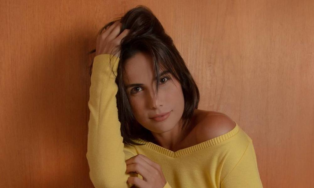Morre aos 33 anos Gabi Costa, a Nazira de 'Órfãos da terra'