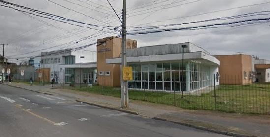 Imagem Reprodução Google Street View