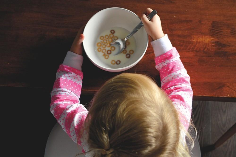 Alimentação infantil: vamos cuidar das nossas crianças? — Foto: Pixabay/Divulgação
