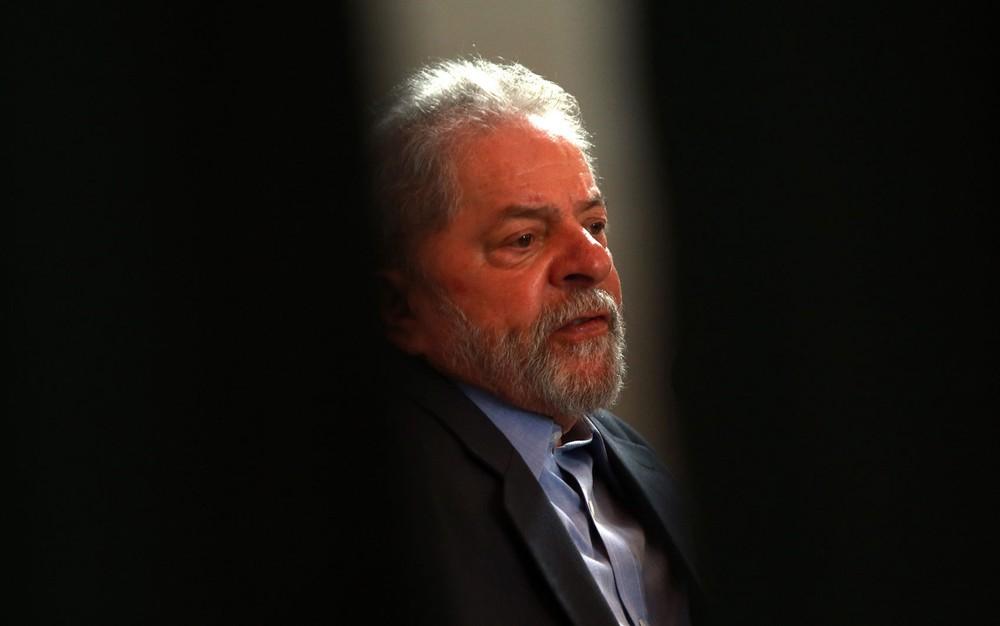 Luiz Inácio Lula da Silva — Foto: Hélvio Romero/Estadão Conteúdo
