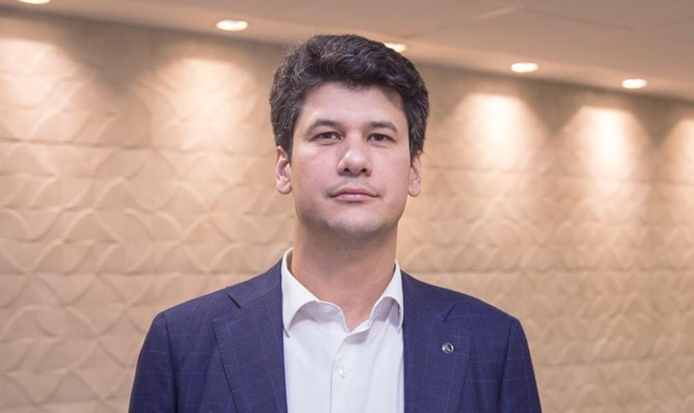 Gustavo Montezano, novo presidente do BNDES — Foto: Divulgação/Ministério da Economia