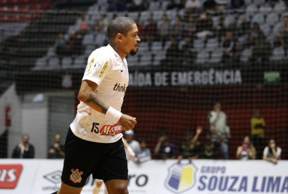 Corinthians pode assumir a liderança da LNF 2019 nesta sexta-feira/ Foto: Mauricio Moreira