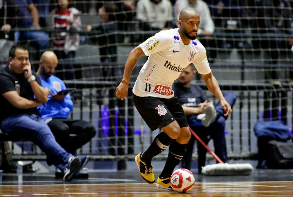 Henrique é um dos destaques do Corinthians na LNF 2019/ Foto: Rodrigo Coca