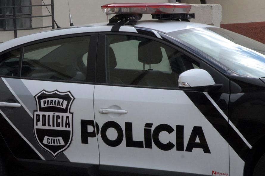 Foto Polícia Civil