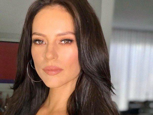 Paolla Oliveira registra ocorrência sobre vídeo de sexo falsamente atribuído a ela