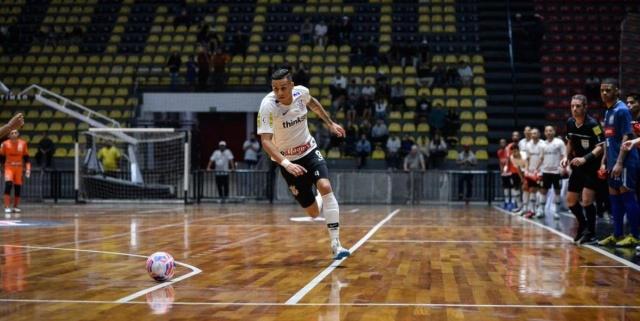 Foto: Corinthians / Facebook / Divulgação / CP