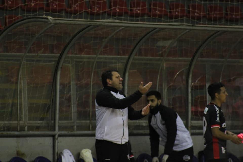 Foto: ASCOM Toledo Futsal