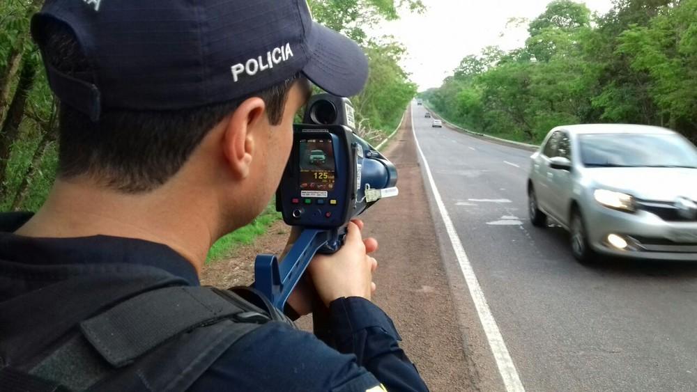 Foto: Divulgação/PRF Tocantins