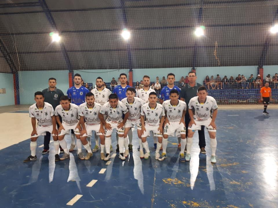 Equipe do Braguá/Foto: Divulgação ASCOM SAS