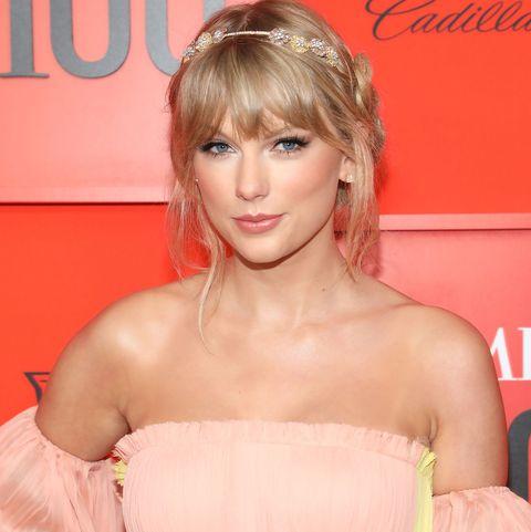 Taylor Swift supera Beyoncé e se torna a mulher mais bem paga da música