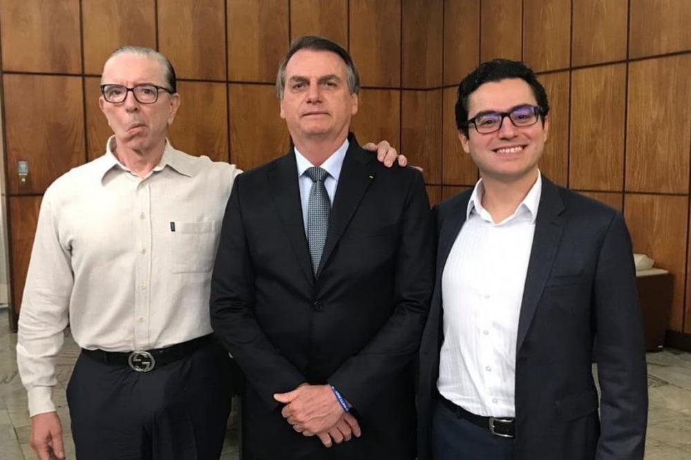 Jair Bolsonaro/Redes Sociais