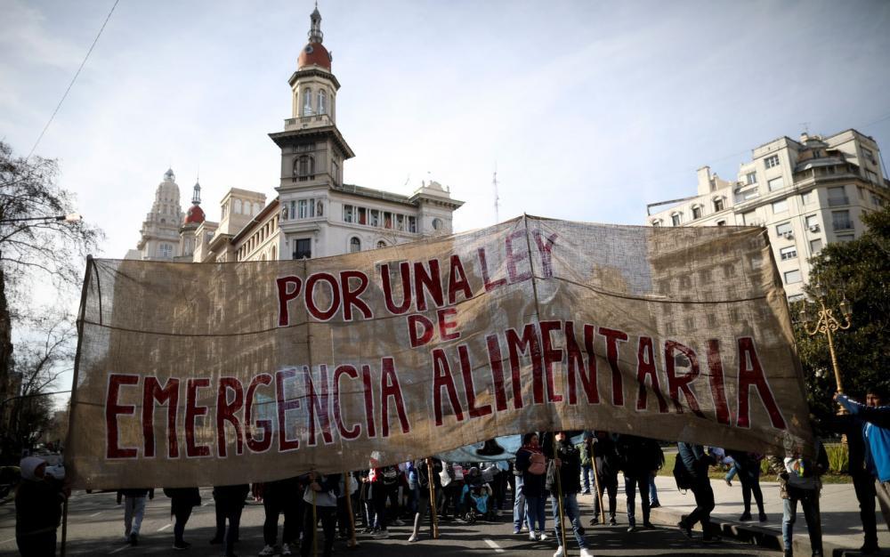 Foto: AP Photo/Natacha Pisarenko