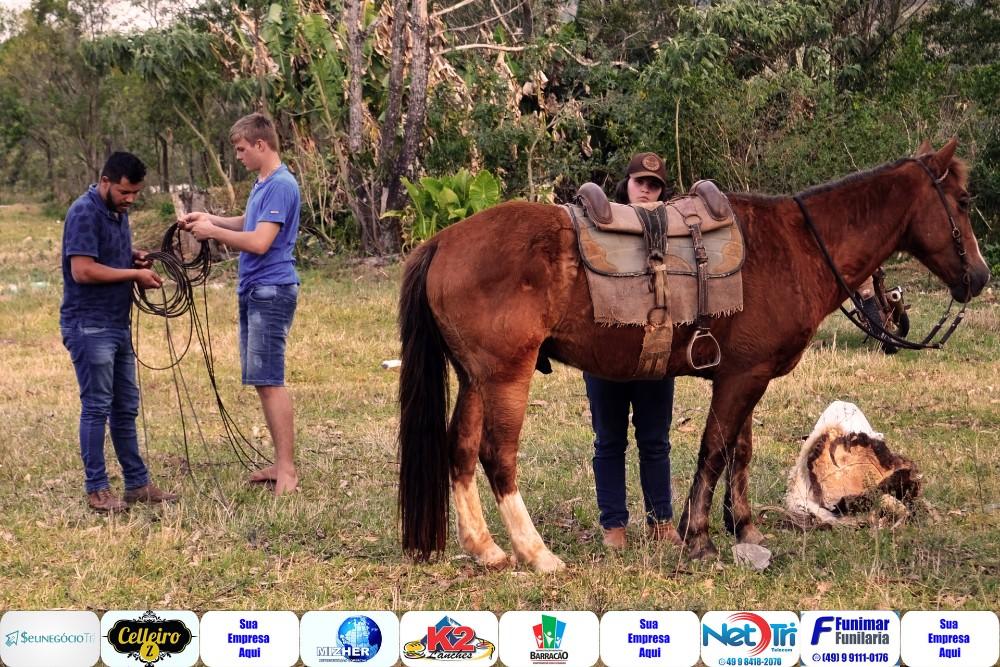 Estância dos Carcará iniciaram preparativos para I Semana Farroupilha da Fronteira