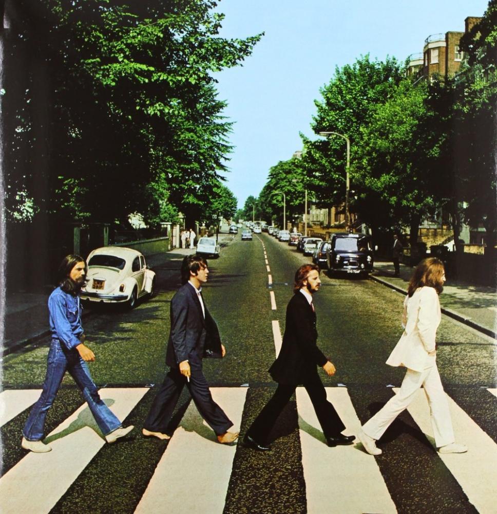 ''Here comes the sun'' ganha vídeo inédito em comemoração aos 50 anos do álbum ''Abbey Road'', dos Beatles