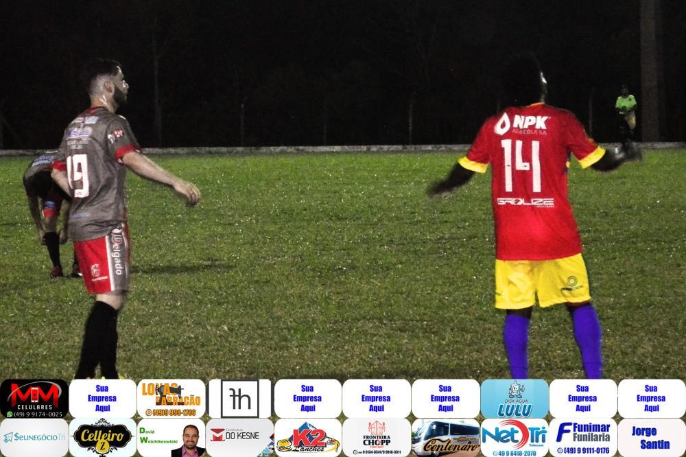 Industrial estreou no Regional de Futebol com derrota para o Nacional do Paraguai