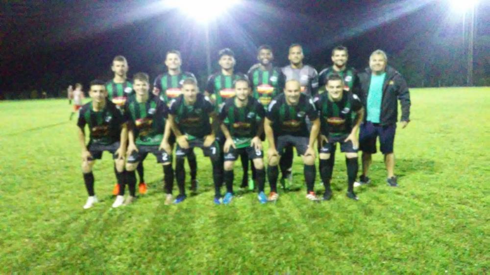 Pinheiros Beltronense irá jogar todas as partidas da primeira fase do Regional de Amadores fora