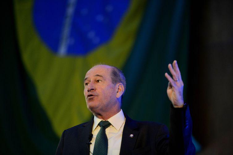 Arquivo/Tânia Rêgo/Agência Brasil
