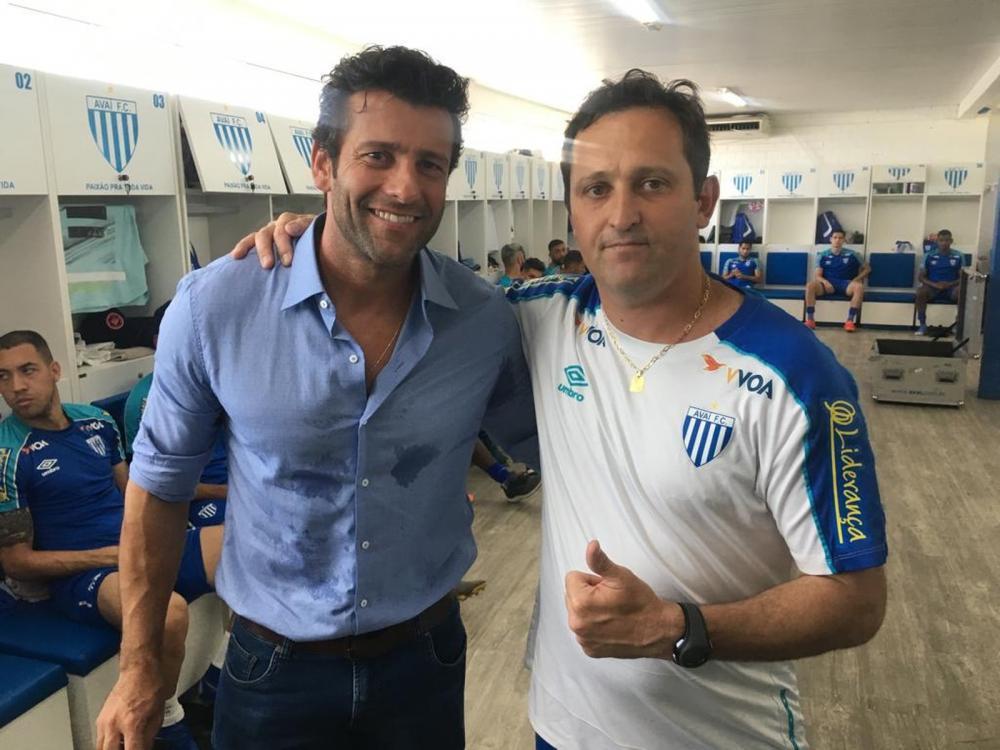 Assessoria/Avaí FC