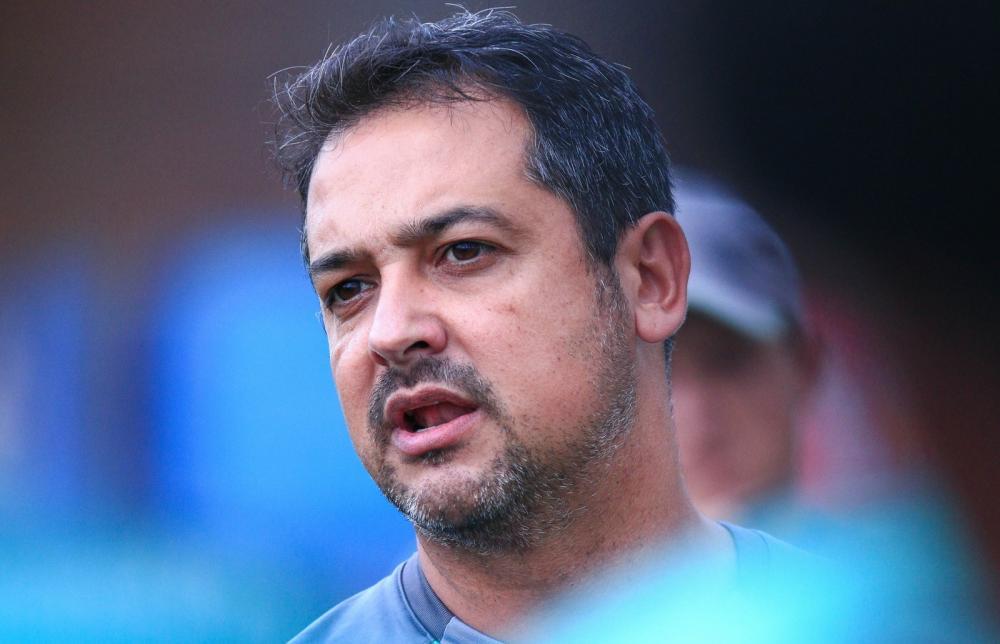 Márcio Cunha/Chapecoense