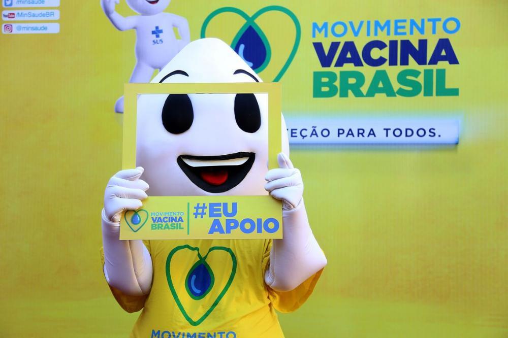 Erasmo Salomao/Ministério da Saúde