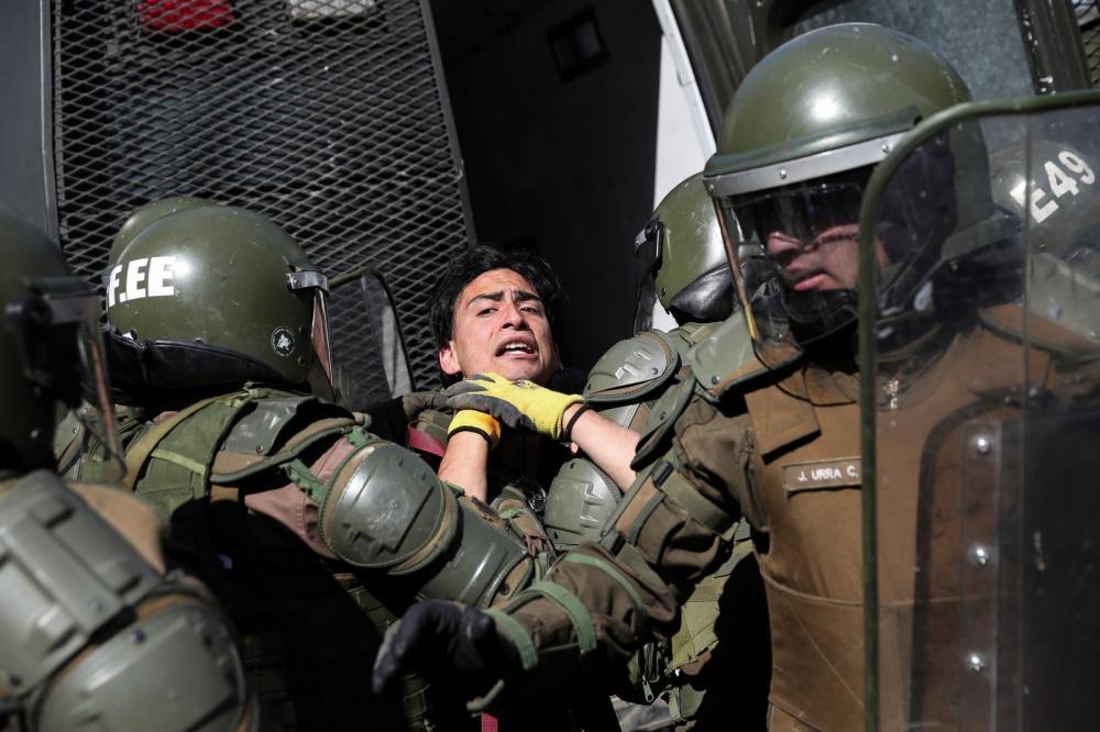 Foto: Edgard Garrido/Reuters