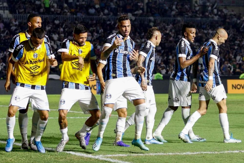 Foto: Rudy Trindade | Grêmio FBPA