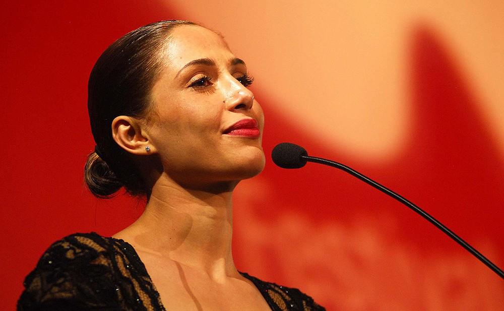 Camila Pitanga confirma que está namorando artesã Beatriz Coelho